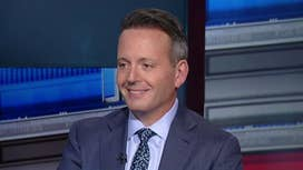 Exclusive: Allergan CEO Grades Trump's First Month in Office