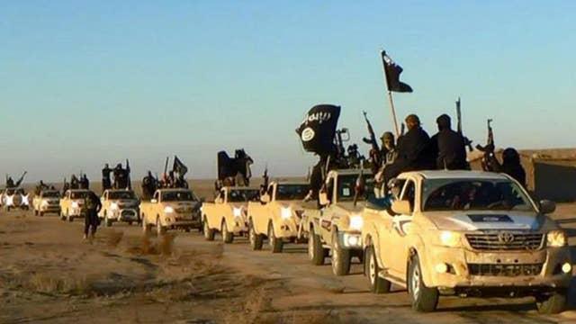Sebastian Gorka on defeating ISIS
