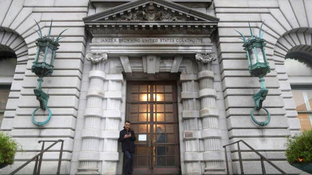 Did the Ninth Circuit put the U.S. in danger?