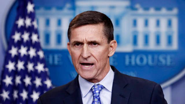 Richard Haass: Michael Flynn controversy not over yet