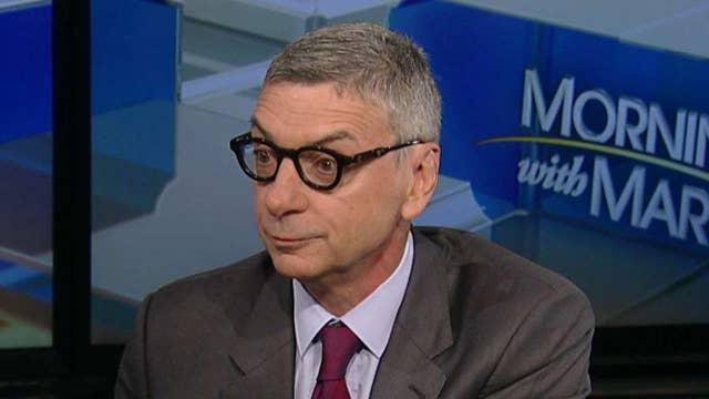 BNP Paribas CEO: Infrastructure will benefit U.S.