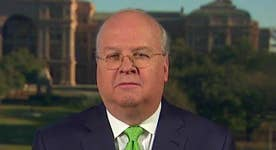 Rove: GOP will have difficulty passing tax reform with border tax