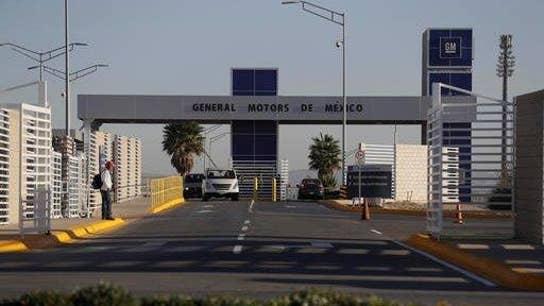 CEOs split on border tax