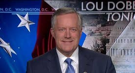 Rep. Meadows: Congress needs to get up to speed with Trump