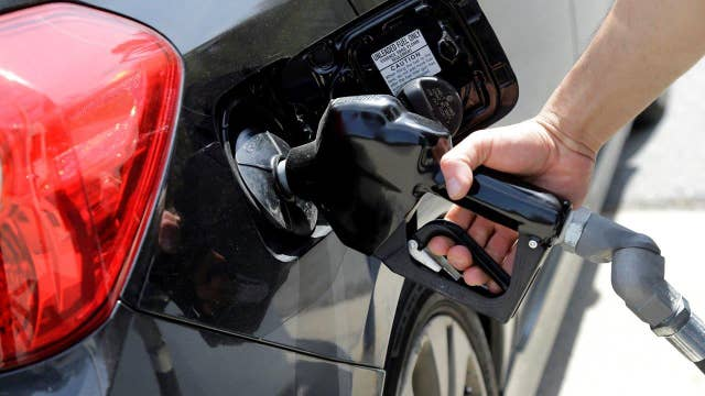 Americans hit with rising prices at the pump?