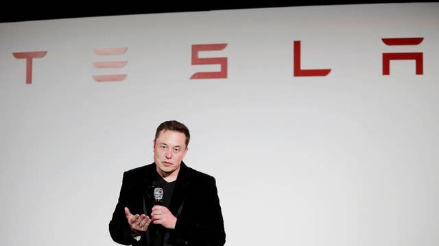 A look at Tesla's Q4 earnings