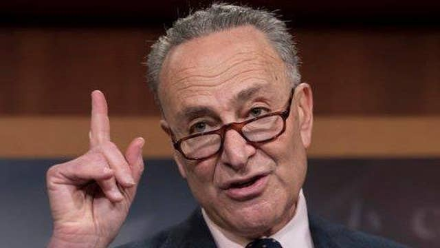 Kilmeade: There's a rise of Sen. Warren at the cost of Schumer