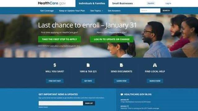 Aetna CEO: Obamacare exchanges are in a death spiral
