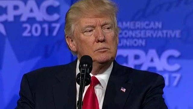 Trump: We will put the regulation industry out of business