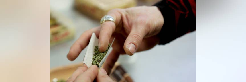 Has Recreational Marijuana Use Become Too Big to Jail?