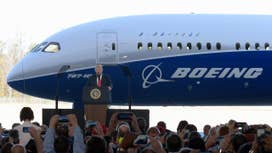 How Trump's trade policies affects Boeing