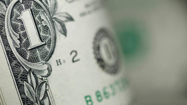 Is a strong dollar good for the U.S. economy?