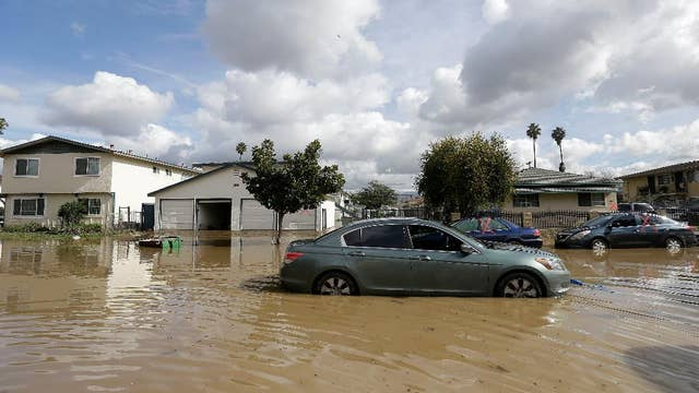 San Jose Mayor Liccardo: We're not out of this yet