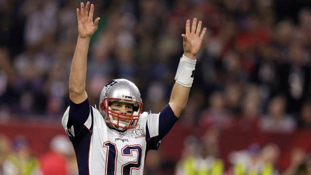 Foul play in case of Tom Brady's missing Super Bowl jersey?