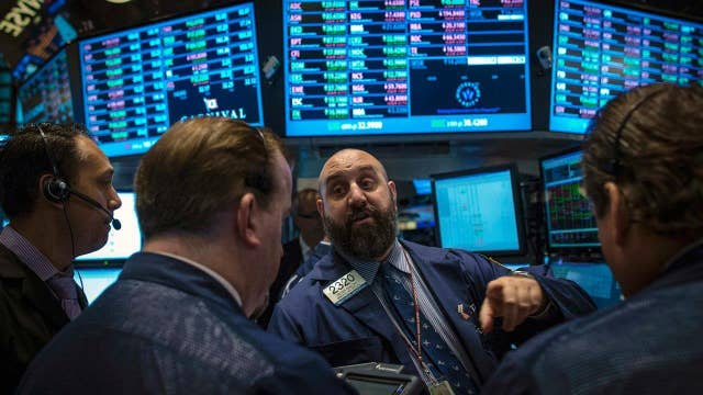 More substance needed from Trump for stock rally to continue?