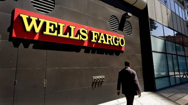 Charlie Gasparino: Government launches probe into big banks