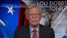 Amb. Bolton on meeting with President Trump