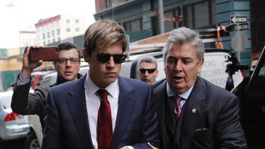 The Rise and Fall of Milo Yiannopoulos: Opinion