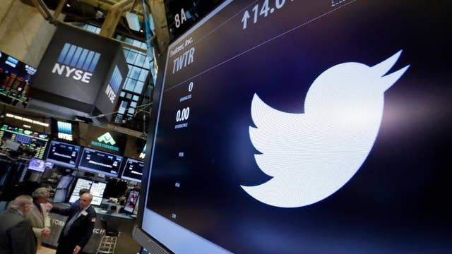 Does Disney have its sights set on Twitter?