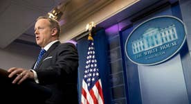 Are the contentious White House press briefings coming to an end?