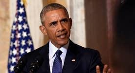 Did the press treat Obama better than Trump?