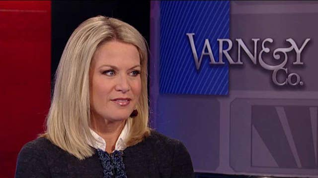 Martha MacCallum on Trump's CPAC speech