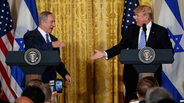 Assemblyman Hikind: Trump administration understands Israel's threats