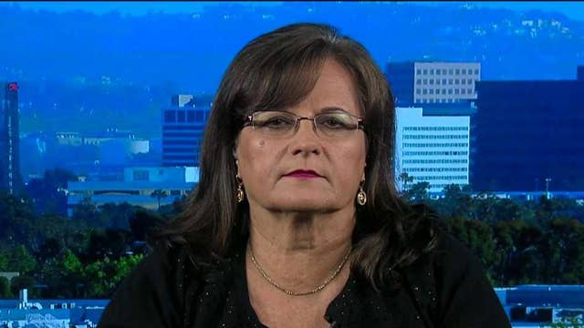 Mother of son killed by illegal immigrant on why she supports Trump