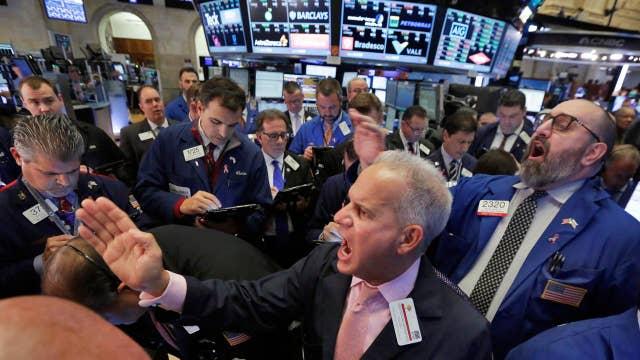 How Trump's tax cuts will affect the market