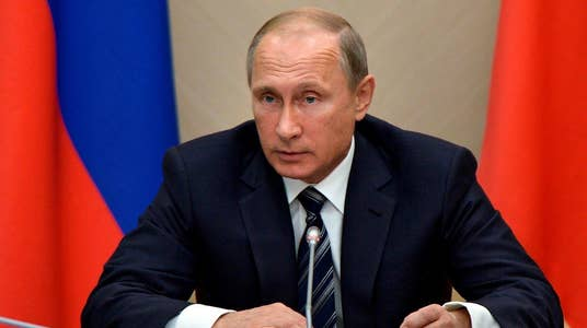 Is Russia America's Biggest Threat Globally?
