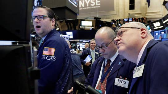 How long will the market rally last?