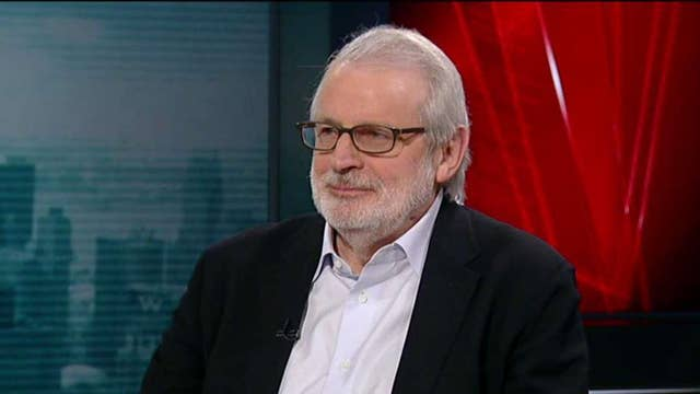 David Stockman: The White House is already a political train wreck
