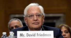 Amb. Danny Ayalon: David Friedman will be a great ambassador