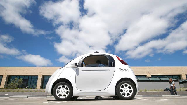 King of the road: The future of autonomous vehicles