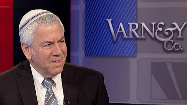 Fmr. Shiloh, Israel mayor on Jewish center bomb threats