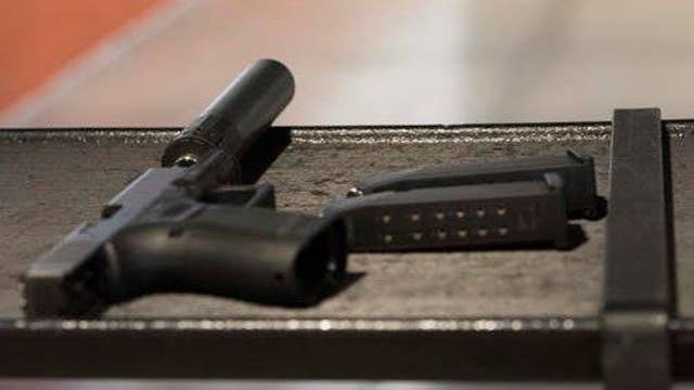 Connecticut considers increasing gun fees by 300 percent