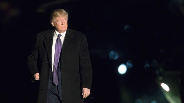 Will Gen. Flynn's resignation affect Trump's policies?