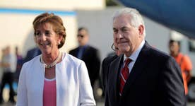 Can Rex Tillerson improve U.S. relations with Mexico?