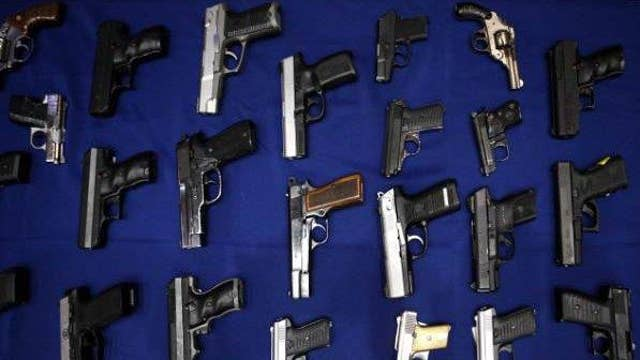Jan Morgan: Trump will have a great impact on gun sales