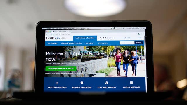 Rep. Mike Coffman: Repeal and replace Obamacare concurrently