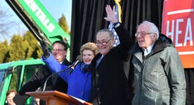 Jim Kallstrom: Leadership of the Democratic Party is corrupt