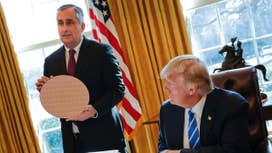 Intel CEO announces a $7B investment in Arizona factory