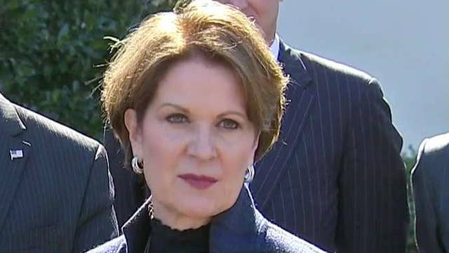 Lockheed Martin CEO: Small and medium businesses are most impacted by regulations