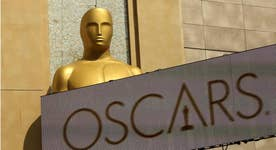 Have the Academy Awards become too political?