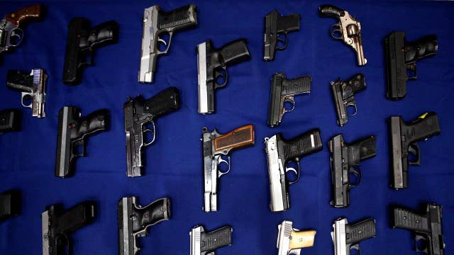 Will Trump be good for gun sales?