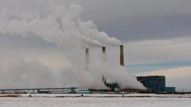 Republican lawmaker proposes bill to abolish EPA