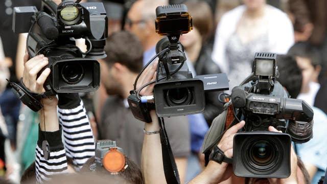 Fmr. Bush Press Secretary Fleischer on dealing with the media