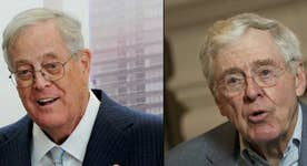 Koch brothers network to spend millions to stop GOP health care bill