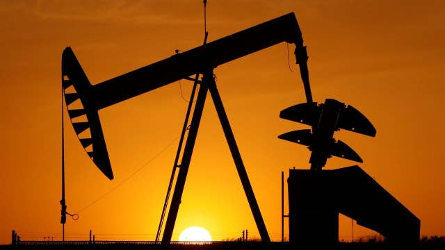 U.S. oil supply now an international market?