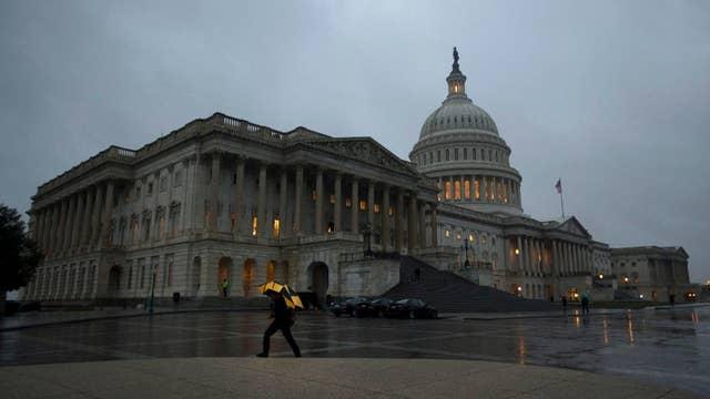 Will Congress move forward with Trump's tax cuts?